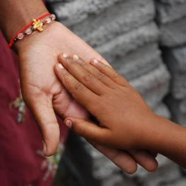 Le crowdfunding pour un projet humanitaire