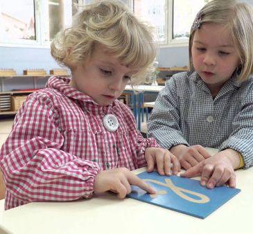 Montessori le film